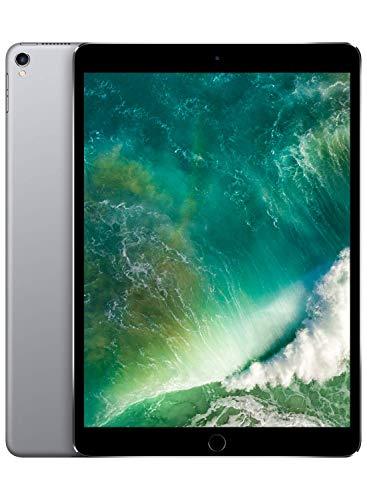 Apple iPad Pro 10,5 pulgadas (64 GB, Wi-Fi) gris espacial (Modelo...