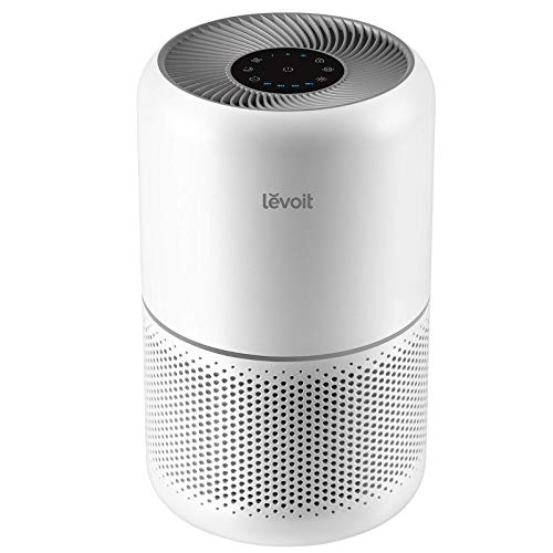 LEVOIT Air Purifier for Home Allergies Pets Hair...