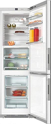 Miele KFN 29683 D obsw Combinazione Frigorifero/Congelatore