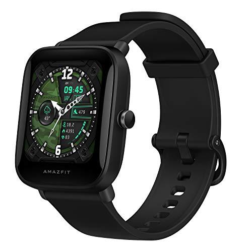 Amazfit Bip U Pro Smart Watch with Alexa Built-in for Men...