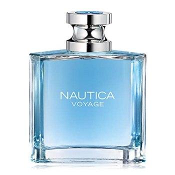 3. Nautica Voyage Eau de Toilette