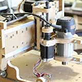 CNC Routing Machine Kit - Routing Area: 12 Inches X 36 Inches -...