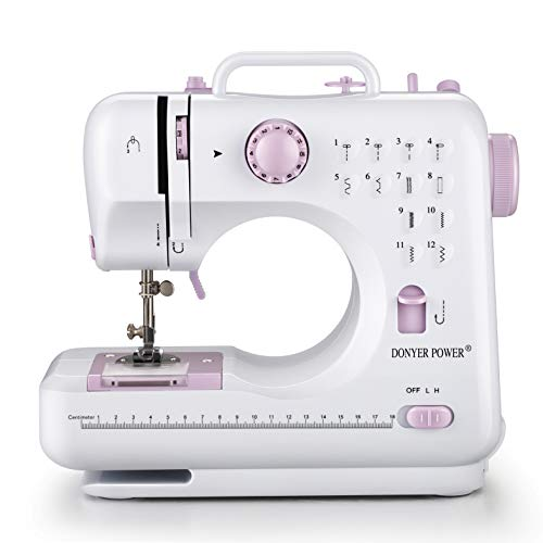 Product Image 1: DONYER POWER Electric Sewing Machine