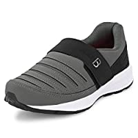 Material: Mesh Lifestyle: Sports Product Type: Running Shoes Closure Type: Slip On Warranty Type: Manufacturer Product warranty against manufacturing defects: 90 days Care Instructions: Allow your pair of shoes to air and de-odorize at regular basis;...