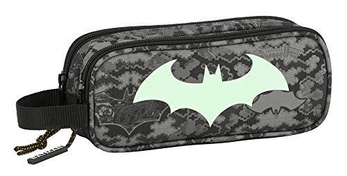 Astuccio doppio di Batman, 210 x 60 x 80 mm
