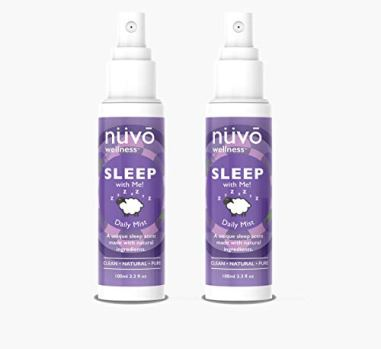 Top 10 Lavender Sleep Spray For Kids of 2021 - HuntingColumn