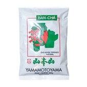Bancha chá verde torrado natural hojicha yamamotoyama 200g