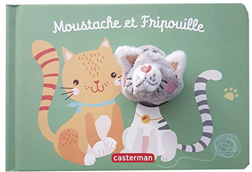 Moustache et Fripouille