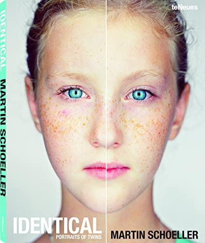Identical. Portraits of twins. Ediz. inglese, tedesca e francese