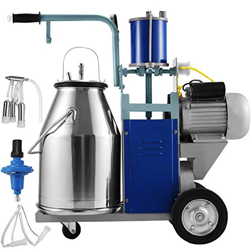 Happybuy Electric Milking Machine