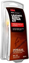 3M – 3004.7804 Leather and Vinyl Repair Kit, 08579