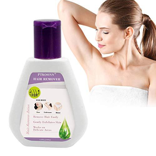 Crema Depilatoria, Hair Removal Cream, Crema Depilatoria per Donne e Uomini, Parti Intime, Zona...