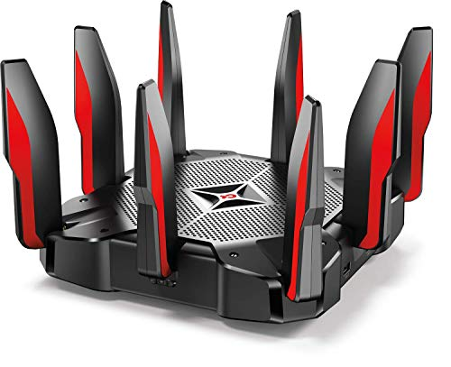 TP-Link AC5400 Tri Band WiFi Gaming...