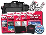 Gleim Private Pilot Kit with Software Download & Current Books