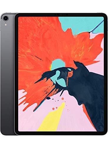 Apple iPad Pro (12,9 pouces, Wi‑Fi, 256Go) - Gris sidéral (Dernier Modèle)