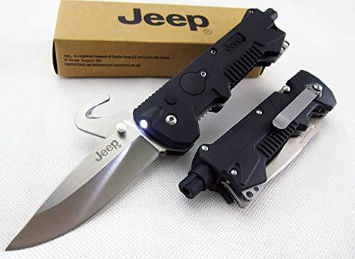 outdoor cuchillos Navaja Plegable herramientas de mano navaja herramienta multiusos de cuchillo...