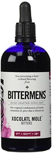 Bittermen's, Xocolatl Mole Bitters, 4 fl oz