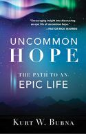 Cover image of Uncommon Hope