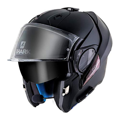 SHARKTOOTH SHTOOTH2 Sharktooth PRIME Sistema de entretenimiento Bluetooth para motocicletas