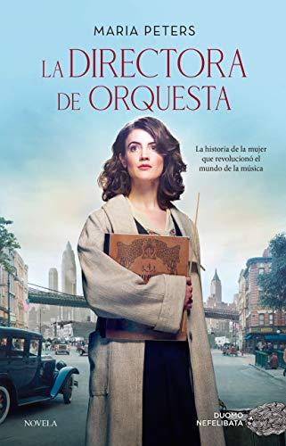 La directora de orquesta de Maria Peters