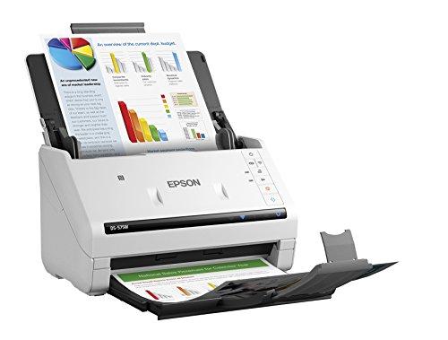 Epson DS-575W Wireless...