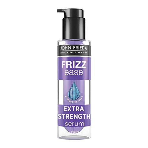 John Frieda Frizz Ease Extra Strength Hair Serum,...