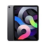 Apple iPadAir (10,9', 4ª generazione, Wi-Fi, 64GB) - Grigio siderale (2020)