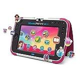 VTech – Tablette Storio Max XL 2.0 rose – Tablette enfant 7 pouces, 100%...
