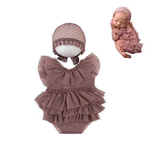 Newborn Photography Props Baby Girls Outfits,Baby Photo Props...