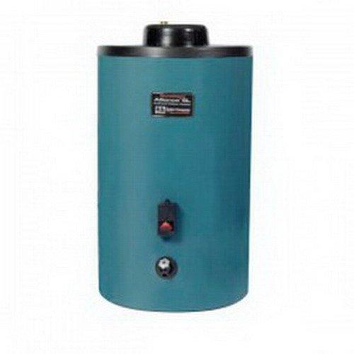 Burnham AL35SL Alliance SL Hydrastone-Lined Indirect-Fired Water Heater, 35 gal