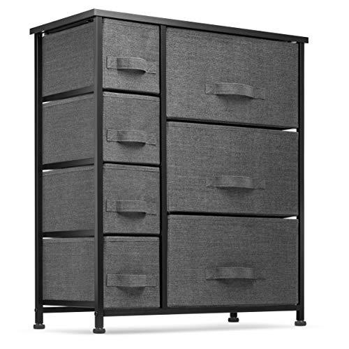 lightweight dresser for bedroom