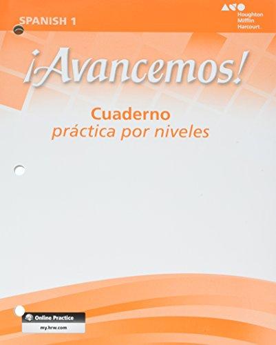 Cuaderno - Practica Por Niveles