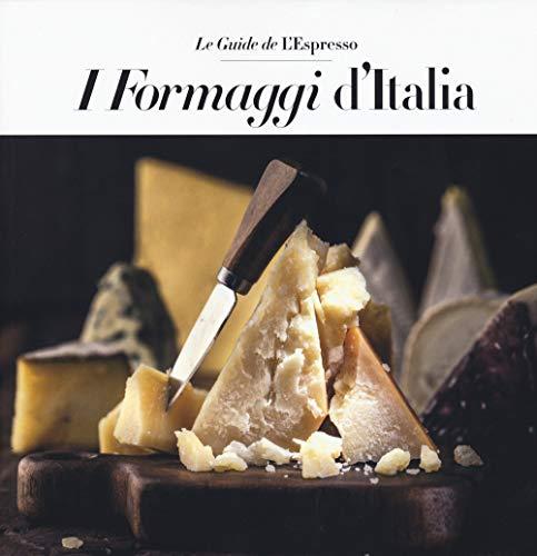 I formaggi d'Italia