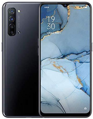 "Oppo Reno 3 Pro 5G Smartphone 128Gb 256Gb 6.5"" AMOLED Android 10 Snapdragon 765G Octa Core (12GB+256Gb, Black)"