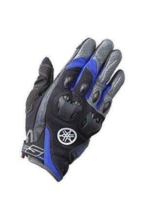 ヤマハ(YAMAHA) バイクグローブ FIVE コラボモデル YAT36F STUNT EVO ブルー Mサイズ Q5F-OKD-Y00-02M