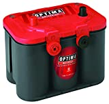 Optima Batteries 8004-003 34/78 RedTop Starting Battery
