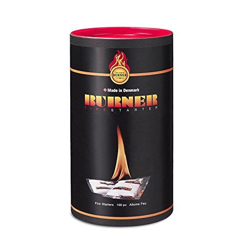 The Original Burner - Esche per il fuoco, Barrel with 500