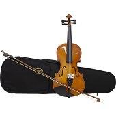 Violino alan 4/4 al-1410 completo
