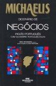 Diccionario de negocios Michaelis. Inglés portugués
