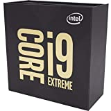 Intel Core i9-9980XE Extreme Edition Processor 18 Cores up to 4.4GHz...