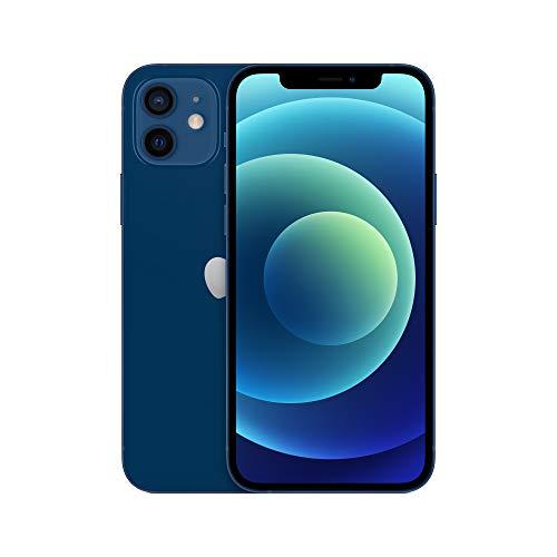 Neues Apple iPhone 12 (256GB) - Blau