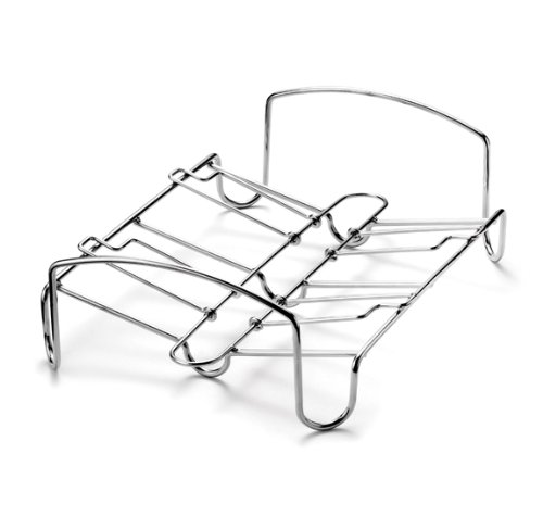 Cuisipro Stainless Steel Dual Roasting Rack