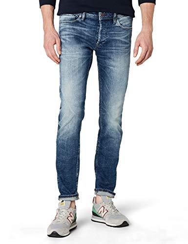 JACK & JONES Jjglenn Original Jj 887 Noos, Jeans Uomo, Blu (Blue Denim), W31/L32