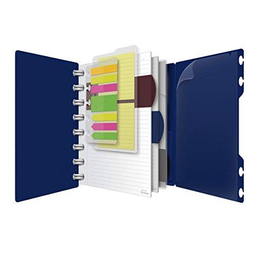 Ampad Hojas de recambio tamaño carta para cuaderno Ampad Versa Crossover, 6 x 9