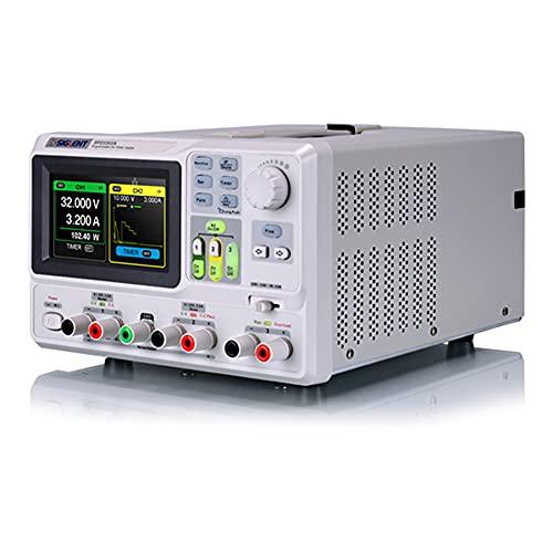 Siglent Technologies SPD3303X-E Triple Output...
