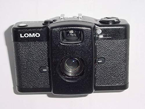 Lomography LC-A+ 35mm Camera