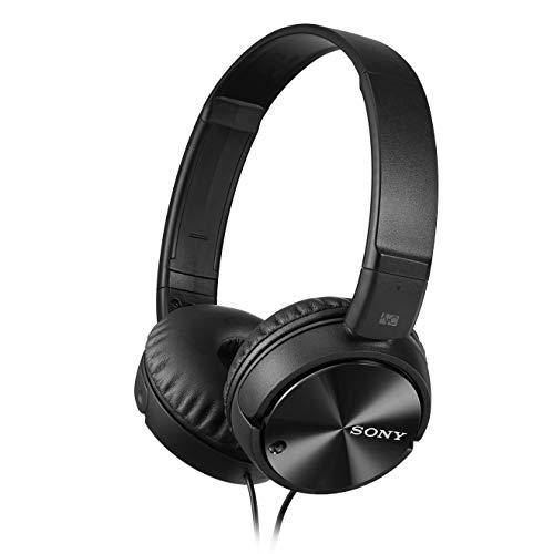 Sony MDRZX110 cuffie con isolamento acustico