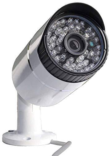 Boomlens-Infrarossi CCTV Camera 1000TVL Telecamera di Sicurezza Analogico Day/Night Vision Infrarossi 48 LED Impermeabile IP66 Sorveglianza