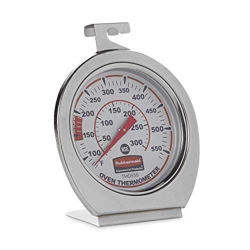 3. Rubbermaid Oven Monitoring Thermometer