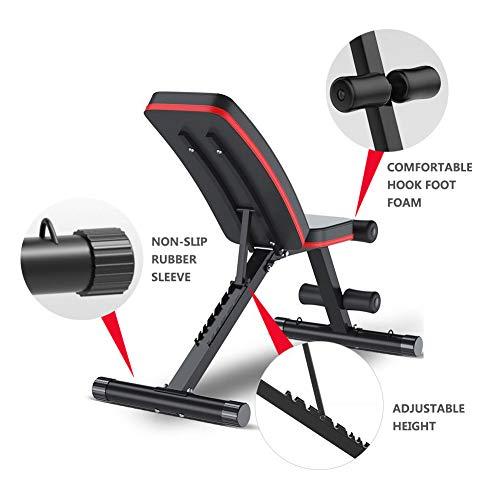 41Bm009YEFL - Home Fitness Guru